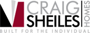 Craig Sheiles Homes logo