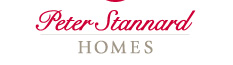 Peter Stannard Homes logo